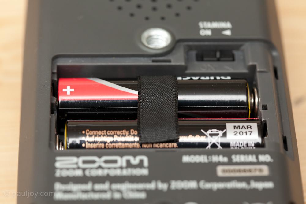 Tascam DR-100 mkII vs Zoom H4n Review | Paul Joy – Freelance Filmmaker