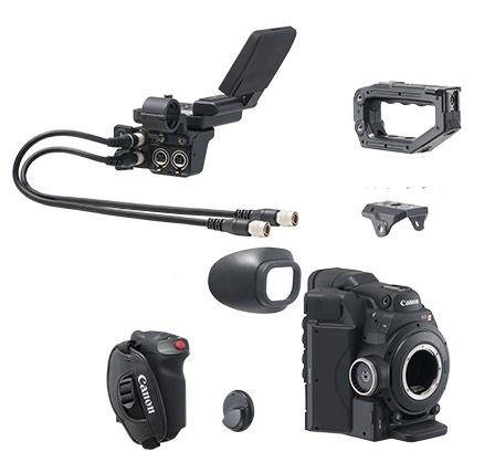 C300 mark 2 accessories