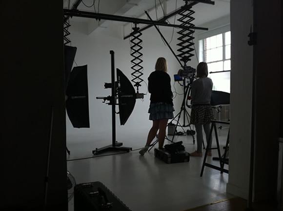 Fujifilm F300EXR Shoot