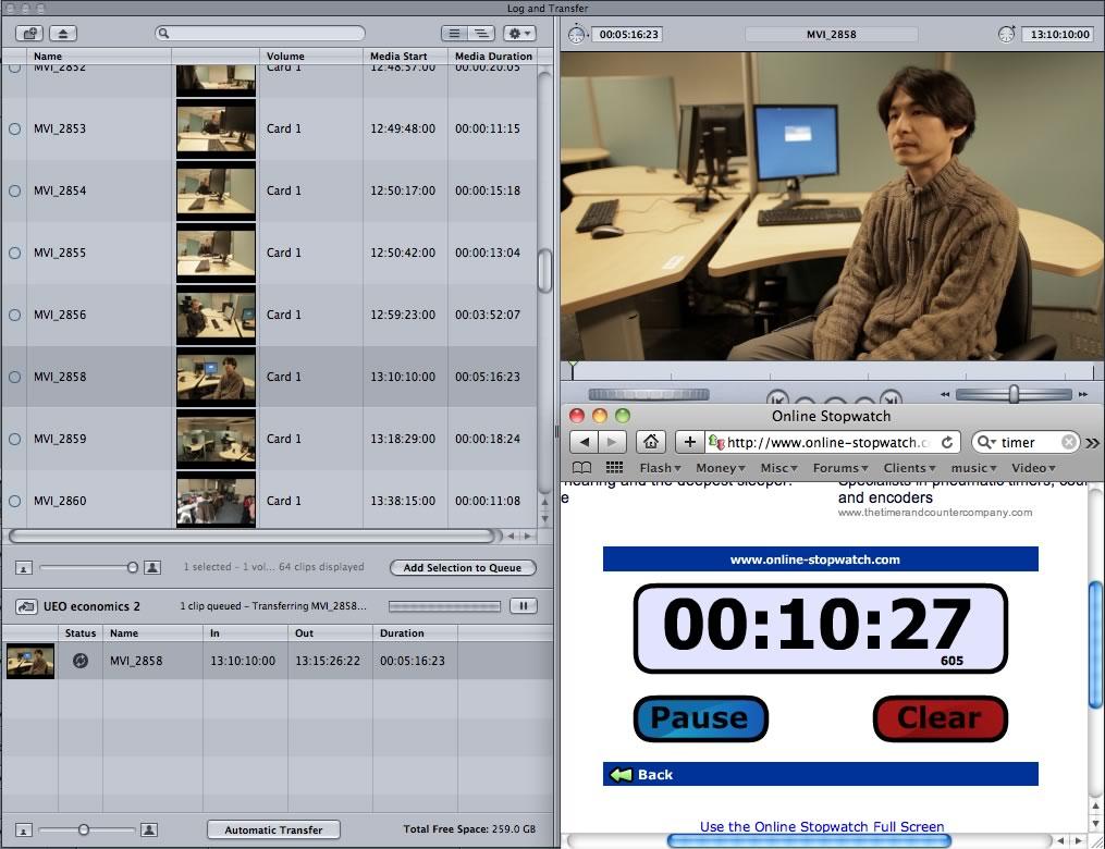 Final Cut Pro 7 - Downloadcom