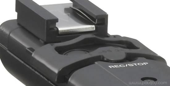 Sony PMW-F3 - rec stop